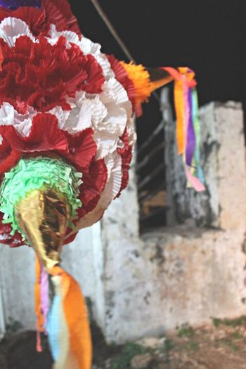 My Country In A Photo Piñata Mexico Campeche Countryside Ranch