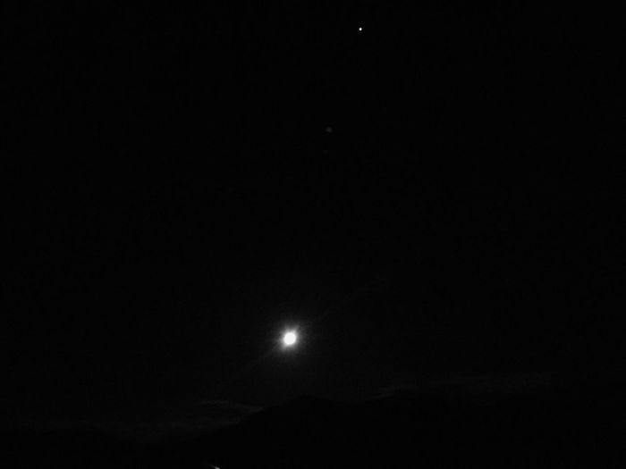 Seconda stella a destra. Mewe Osservatorio Luna Stelle  Stars Star Moon #themoon