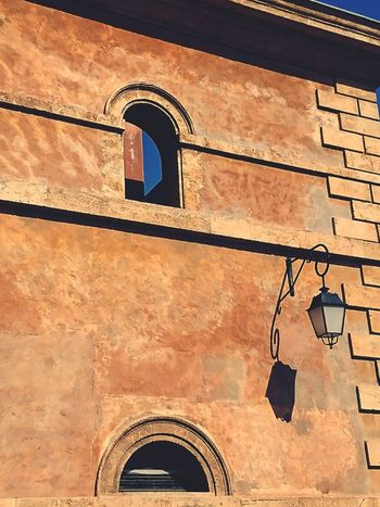 Window Architecture Outdoors Shadow History France Aix En Provence Populaire