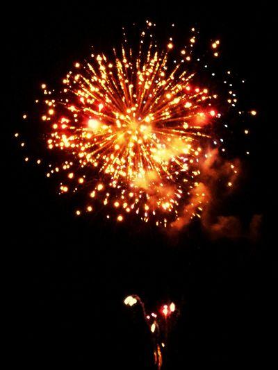 去年の夏Fireworks Memories