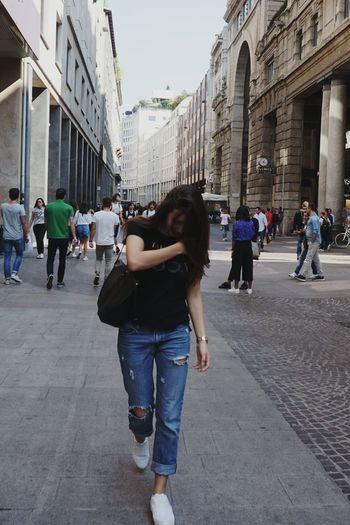 Street Art Travel Photography Travel Photography Italy Trip Italy Holidays Italia Road Trip Streetphotography Photographer Day Sky Outdoors Architecture Milano Milan Milan,Italy Milan Italy Milano Italy Travel Destinations Street Photography Me Myself MYSELFIE