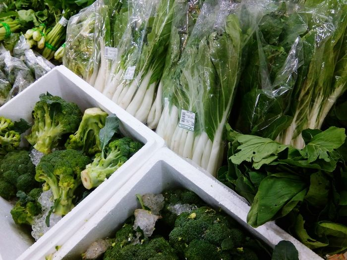 Brocolli Rawfood Vegetables Fresh Market Fresh Nutrition Healthyfood Health Food Nature Market Showcase July