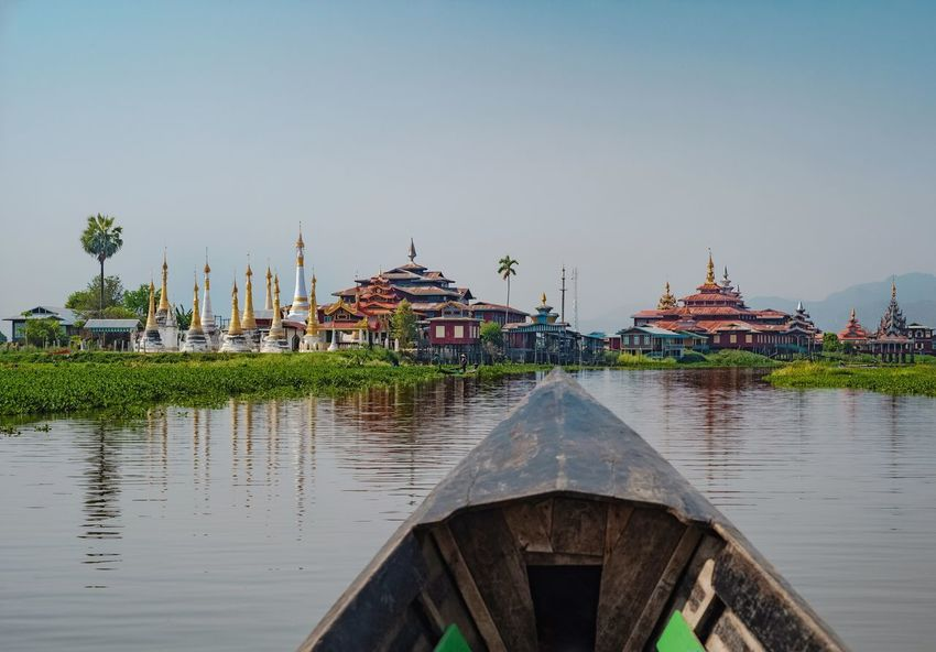 50+ Yangon, Myanmar Pictures HD | Download Authentic Images