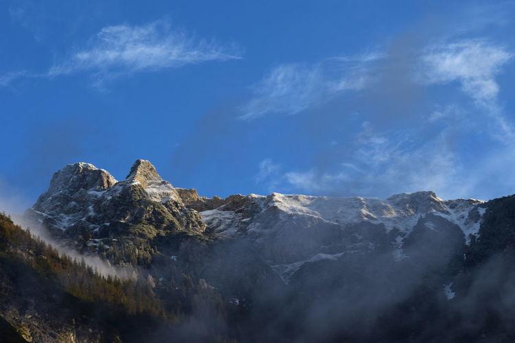 Sky Mountain