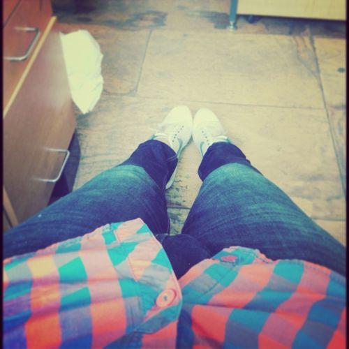 Booooring Legs