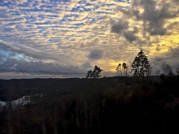 Clouds And Sky Cloudyday Nearsunset Himmel Cloudshunters Cloudshapes Sky And Clouds Sky_ Collection