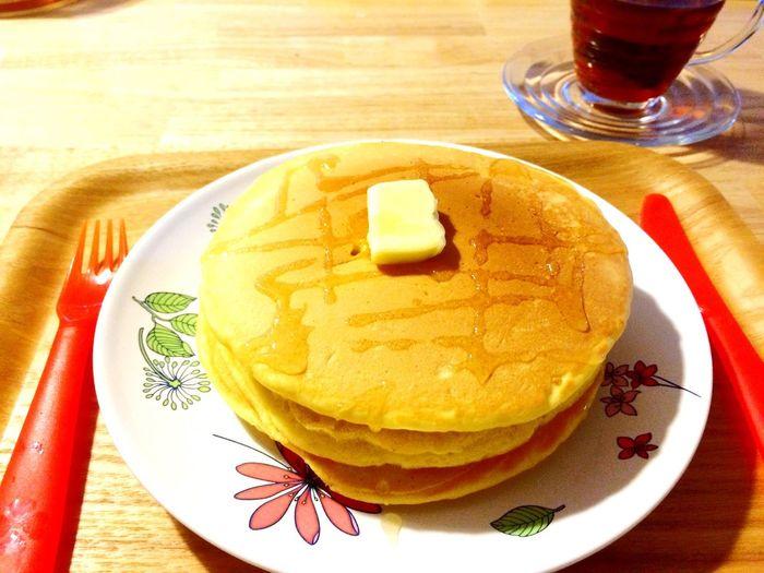 2月27日 朝ごはん Breakfast Food