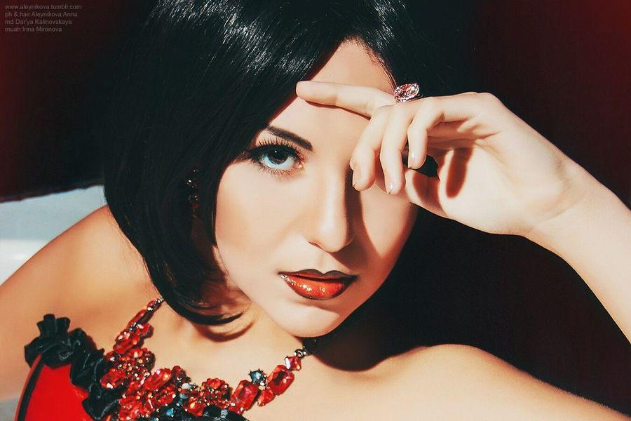 Photo Photography Makeup Boussanna Crimea Fashion Style Beaty Girl фэшн