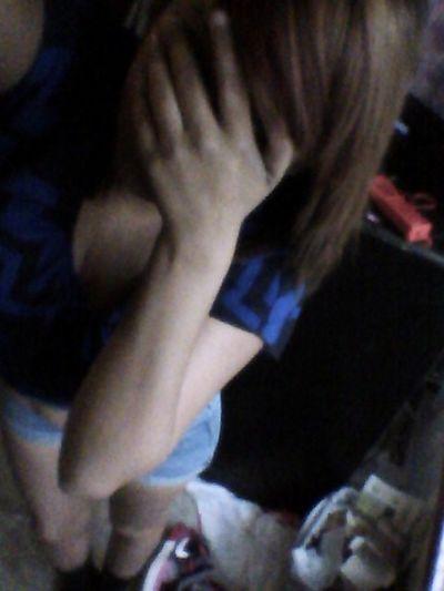 dyed my hair ^-^