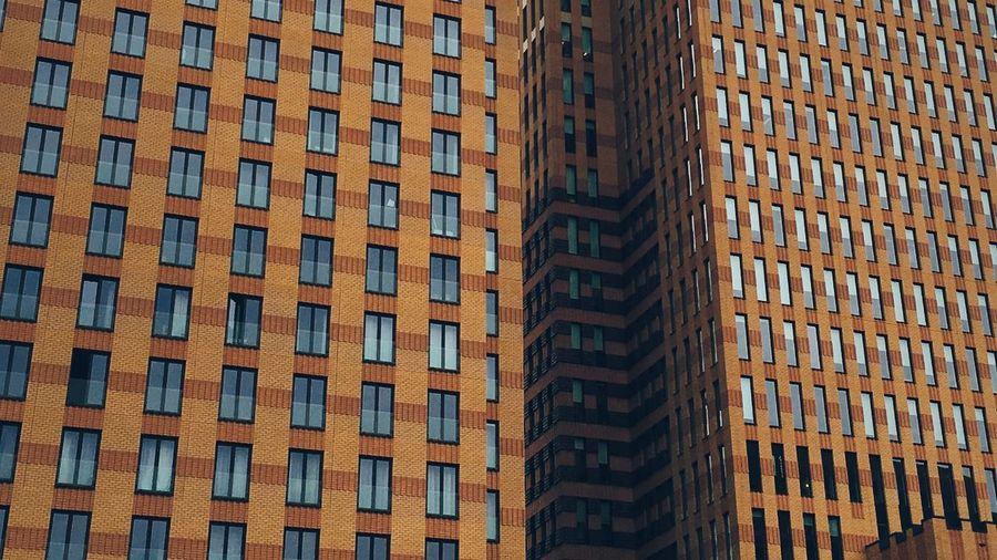 Skyline Amsterdam. Skyline Amsterdam Dutch Architecture Building Office Beautiful Orange Colors Window City Skyline Sky