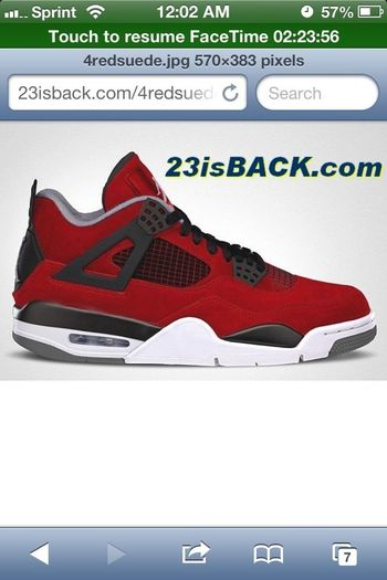 Most Def Copping These