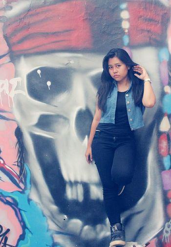 me;) First Eyeem Photo