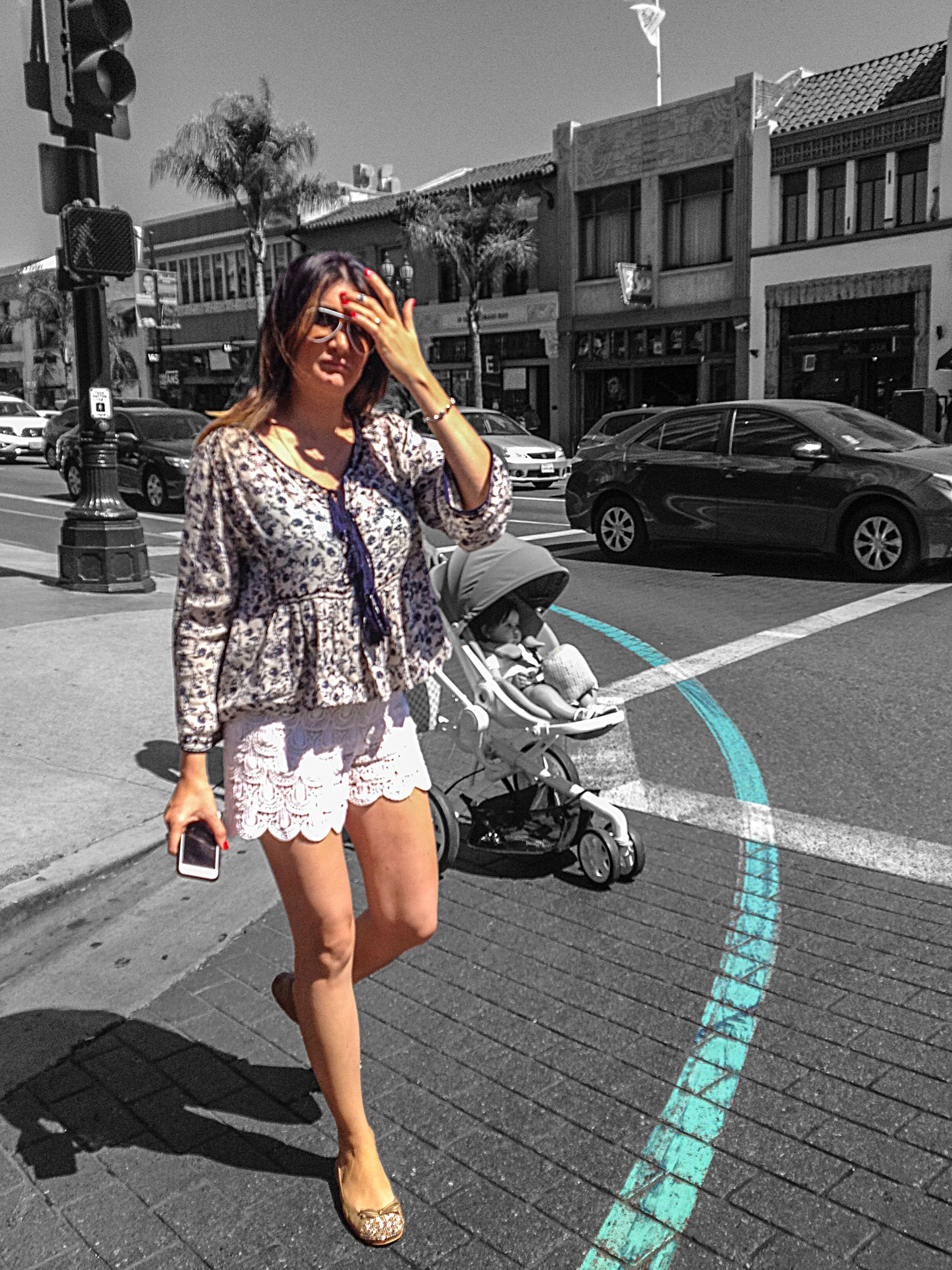 city, street, one woman only, only women, beauty, beautiful people, outdoors, lifestyles, building exterior, built structure, smiling, fashion, beautiful woman, women, one person, adult, city life, happiness, architecture, adults only, human body part, portrait, people, one young woman only, young adult, cheerful, day