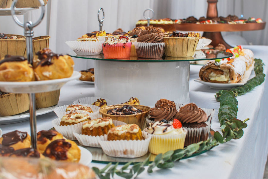 PlatterOnTable Wedding Photography Baked Baked Pastry Item Cake Choice Cupcake Cupcake Holder Dessert Focus On Foreground Food Food And Drink Freshness Indoors  Indulgence Muffin No People Platter Ready-to-eat Still Life Sweet Sweet Food Table Tart - Dessert Temptation Tray Unhealthy Eating Variation The Still Life Photographer - 2018 EyeEm Awards