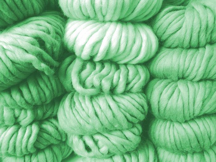 Material Yarn