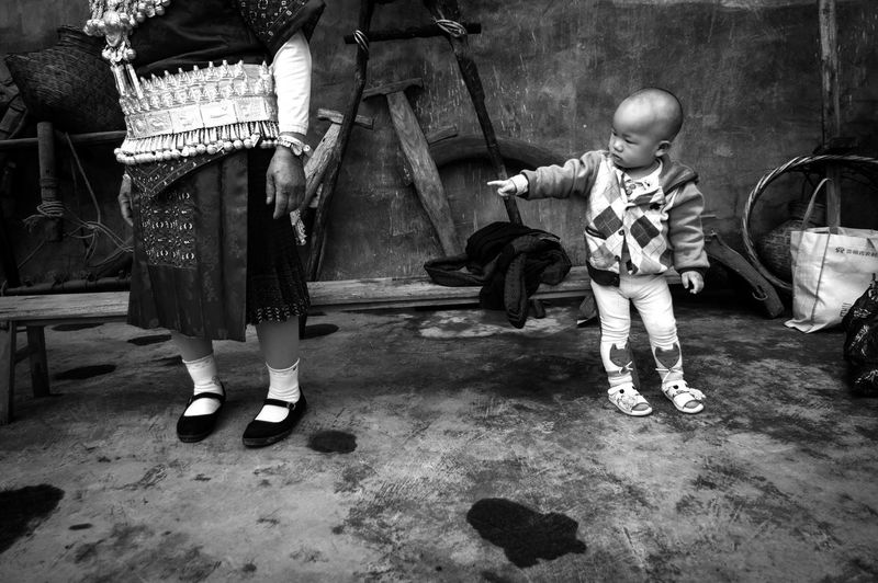 Guizhou, China | Travel Travelphotography Travel Photography EyeEm Best Shots Eyeem Philipines The Human Condition Larrymonseratepiojo People Untold Stories EyeEmBestPics Black And White Everybodystreet Street Photography Guizhou The Week On EyeEm