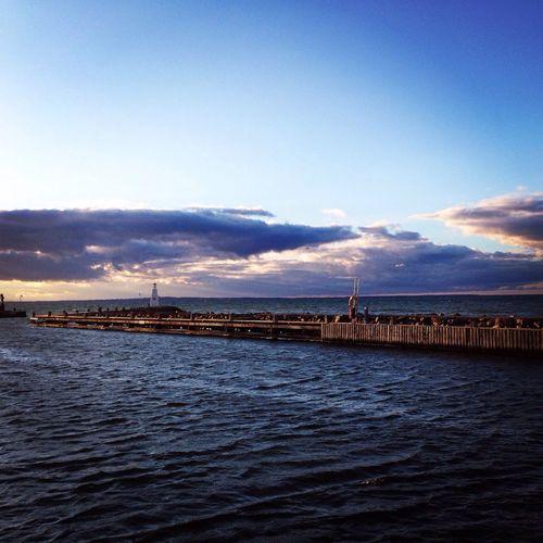 Bogense Hafen