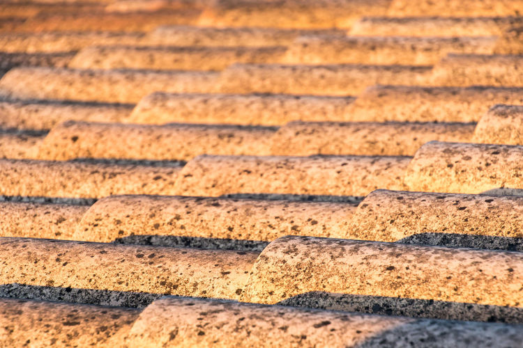 Roof Adobe Backgrounds Bricke Close-up Day Finca Food Full Frame Nature No People Outdoors Pattern Roof Tile Sand Textured  Tile