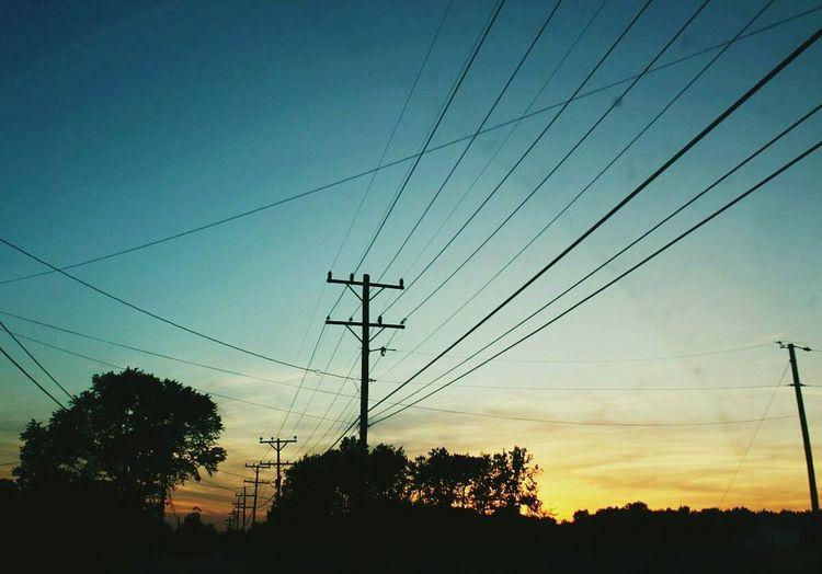 Beautiful Night 🌃 Summer