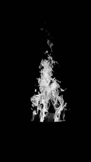 Fire Country Life Music Blackandwhite Relaxing Nationalhappinessday