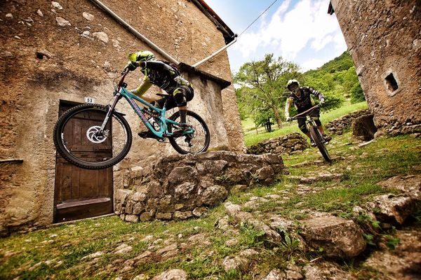 Enduromtb Endurocuplombardia Brembilla Val Brembana Italy MTB Biking Mtblife Sports Photography Actionphotography