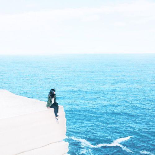Weddingcakerock Australia Cliffs ⛔️ Minimalism Original Experiences Feel The Journey Eyeemphoto