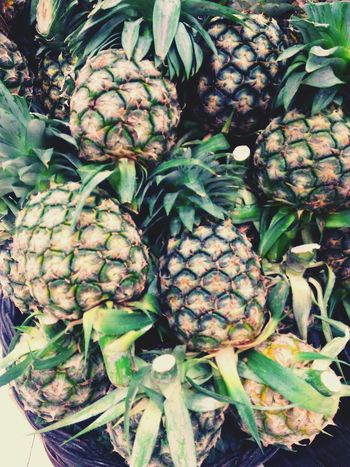 Pineapple Fruit Tropical Tropical Fruits Healthyfood Healty Food Healthy Eating Large Group Of Objects Freshness Food Juice Juicy Fruit Thailand Si Racha Green Market Food And Drink Retail  Choice Group Of Objects Organic Sweet Vegetarian For Sale Choice