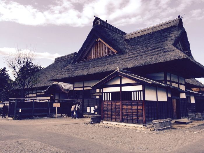 Oldest School In Japan Historic Sites Historic Confucius Ashikaga Gakko Architecture School