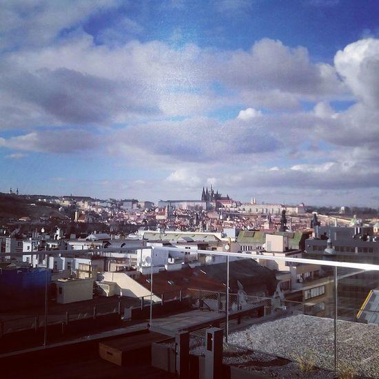 Prague Vyhlídka Nice