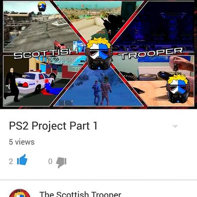 Check out my latest video 😀 Where I paint my PS2 in Part 1 of the PS2 Project. Youtube.com/c/thescottishtrooper Ps2 Playstation Customps2 Custombuild youtube youtuber youtubegamer youtubegaming gamer gamerguy geek scottishgamer sony mods retrogaming retroconsole thescottishtrooper scotland glasgow gta cod battlefield minecraft wow