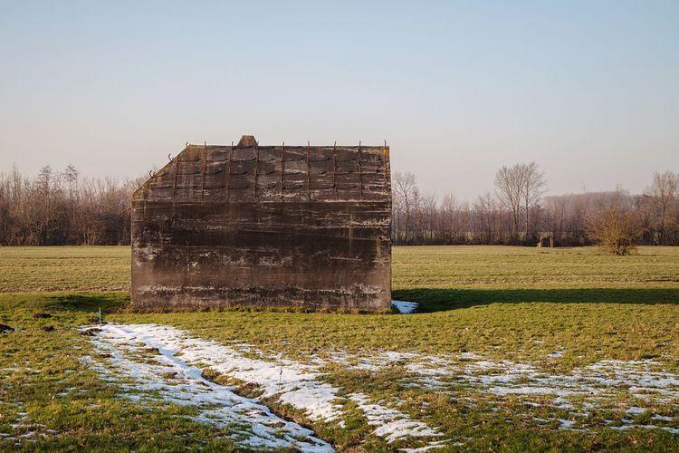 War Bunker Field Landscape Landscape_Collection Landscape_photography Nikon Nikonphotography EyeEm Best Shots Eye4photography