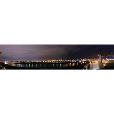 Beautiful taipei city.
