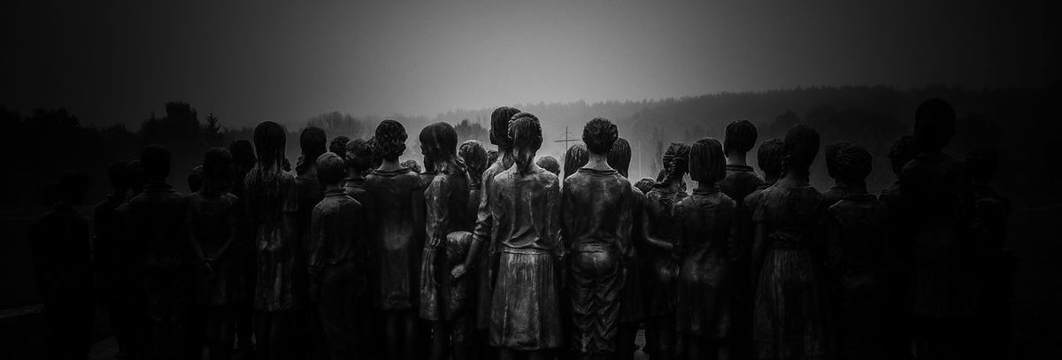 I like history I think we have to know our past and learn from our mistakes ... in year 2011 I visited the Lidice Memorial one of the most impressive places I ever been. The picture you're looking now are the group of children that were executed by nazis during the IIWW after they received the order to destroy the city of Lidice. Is disturbing been in front of this sculpture. Lidice Lidice Memorial Sculpture Flickr Lightroom Eyemphotography Nikonphotography Nikon D3200 D3200photography Czech Republic European History Children Executed Children Memories IIww Second World War