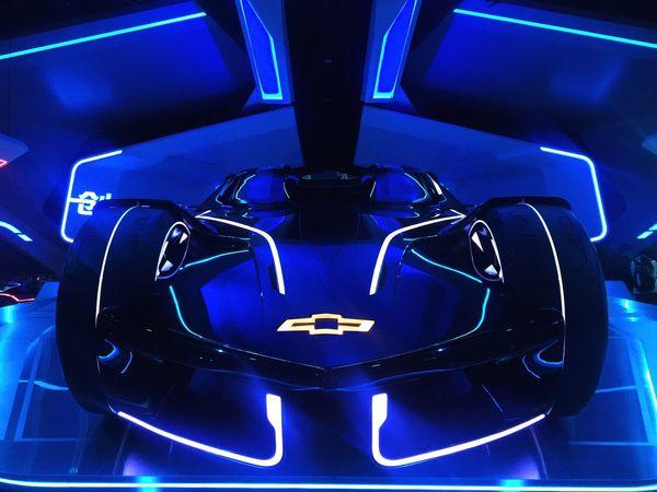 Blue First Eyeem Photo