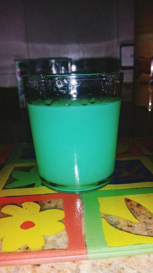 Absenta Duende Verde