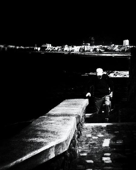 Las Palmas De Gran Canaria Bw_collection Black&white Blackandwhite