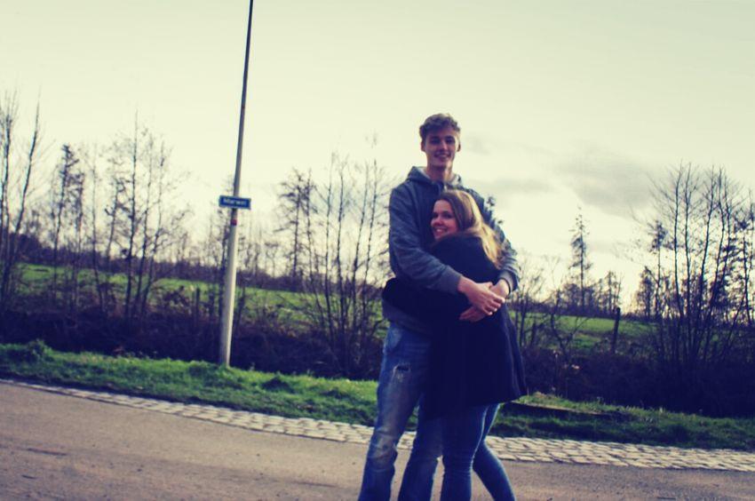 Tall vs. Little Boyfriend Couple So In Love Height