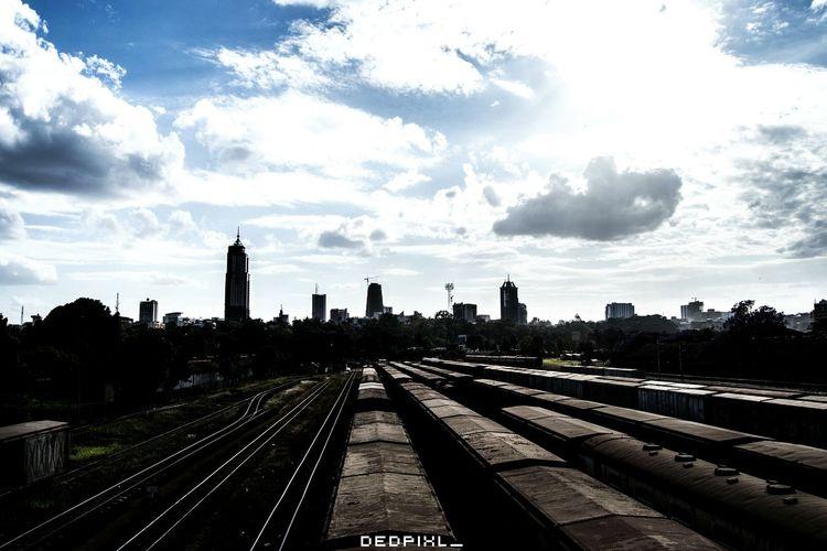 My city my