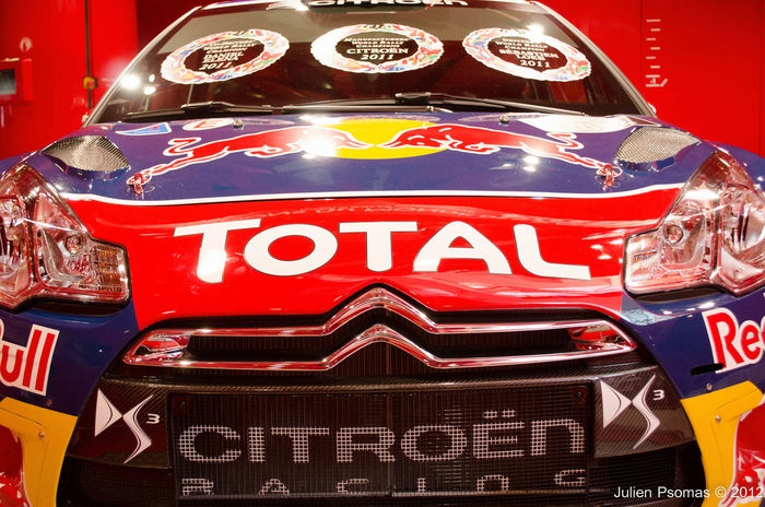 Car Cars CarShow Citroen Close-up Flickr Kid Multi Colored No People Paris Passion Rally Car Red Sebastien Loeb Showroom Stickers World Champion