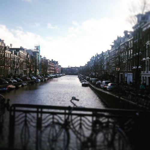 Amsterdam Europe