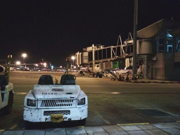 airport Airport Lonely Tank Grease Monkey Work Man Ice Rink Ice Hockey Hockey Metal Industry Steel Worker