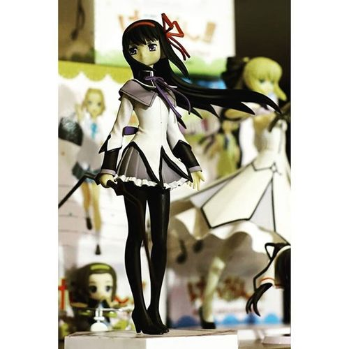 Actionfigure Animegirl Anime Japananime girl toys
