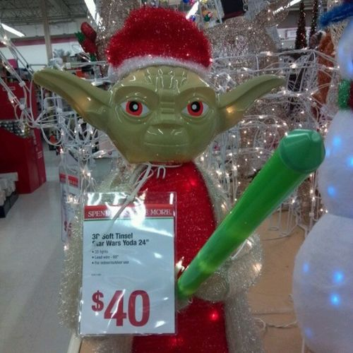 Anyone else think he should have a different stance? LoL Happyyoda