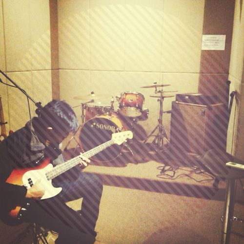 Music Fender Jazz Bass