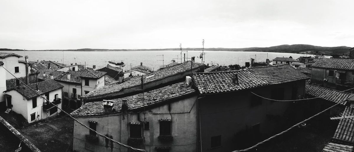 Bracciano Lake Trevignanoromano EyeEm Best Shots - Black + White EyeEm Best Shots Blackandwhite Photography Popular Photos Hello World