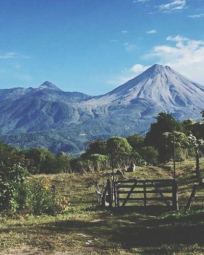 Volcano! 🌼🌸🌷 First Eyeem Photo