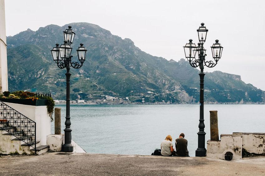 Atrani, Amalfi Coast, Italy Amalfi  Amalfi Coast Italy