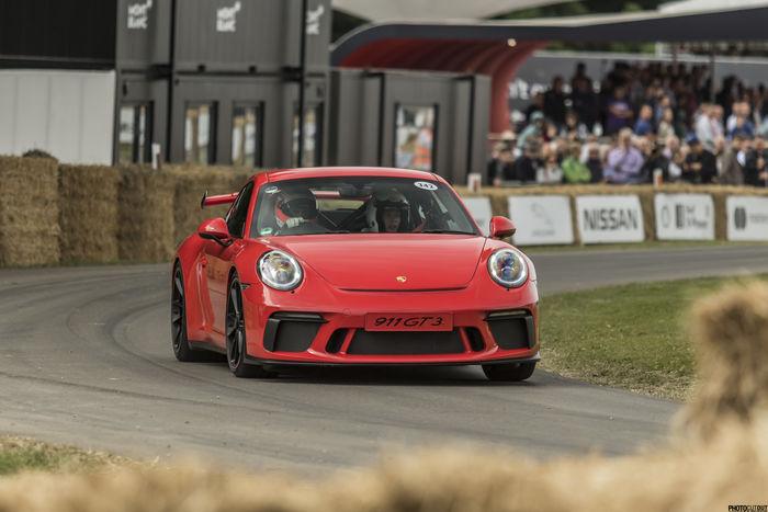 Porsche 911 GT3 911 911 GT3 Cars Festival Of Speed Fos GoodWood Photocutout Porsche Porsche 911 Sportscars Supercars