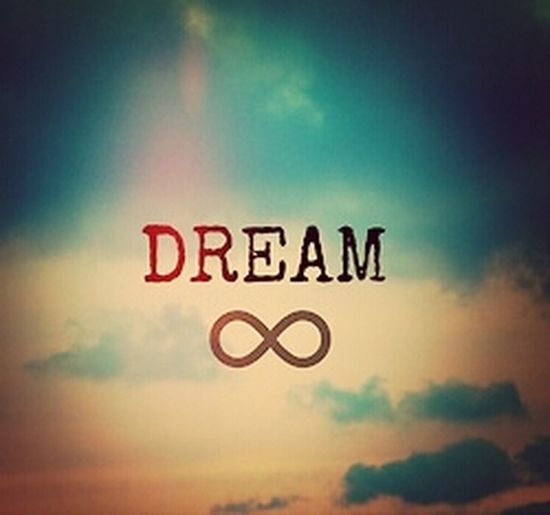 dream#infinity#swag#love