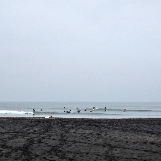 Taito Beach after a long time!It is a small wave but it was fun. 何年かぶりに太東で波乗り。久々に乗ったマイボード、全然操れなかった EyeEm Enjoying The Sun Surfing Enjoying Life